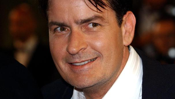 Charlie Sheen recently announced that he was HIV positive