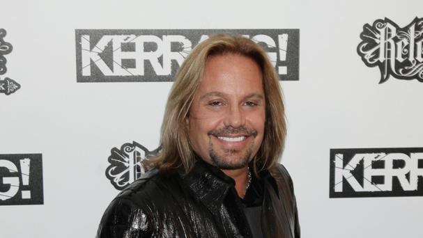 Vince Neil has been given a court date in June