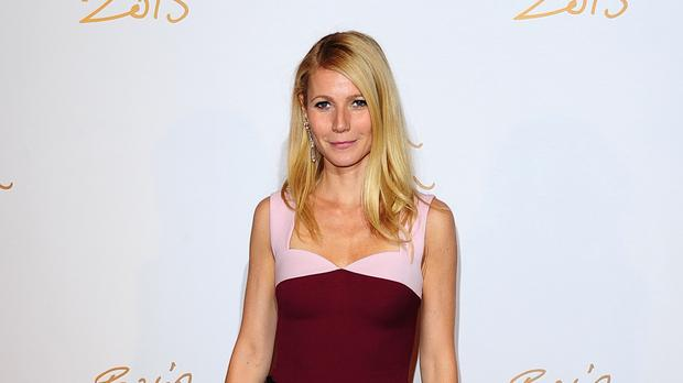 Gwyneth Paltrow - never afraid to broach the subject of hair removal.