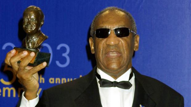 Bill Cosby denies wrongdoing in the case