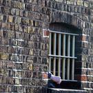 'The gates of our prisons have not been unlatched – but there is a gradual march of lawyers towards our courts to get inmates out'