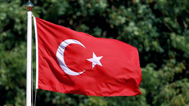Turkey says it has deported 3,300 foreigners suspected of links to jihadi groups