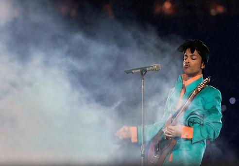 Prince's estate included land worth an estimated $27m