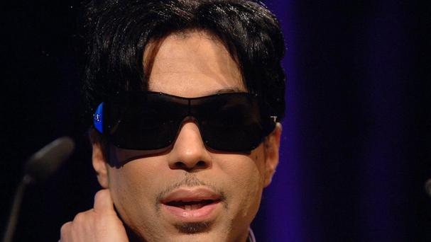It has been reported that prescription painkillers were found on 57-year-old Prince and in his home