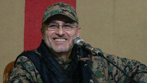 Mustafa Badreddine has been killed in Syria (Hezbollah Media Department via AP)
