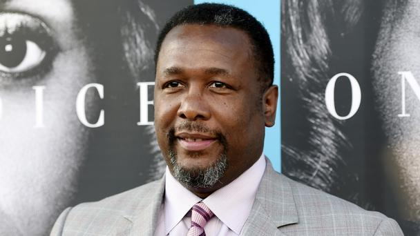 Wendell Pierce has been charged with simple battery over the hotel incident (Invision/AP)