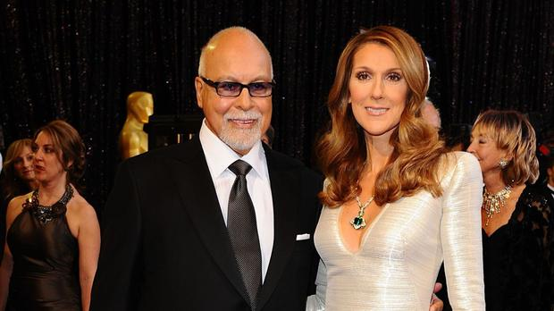 Rene Angelil, husband of Celine Dion, passed away on January 14 at 73.
