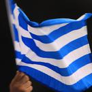 The IMF is calling on European creditor nations to commit to 'upfront unconditional' debt relief for Greece