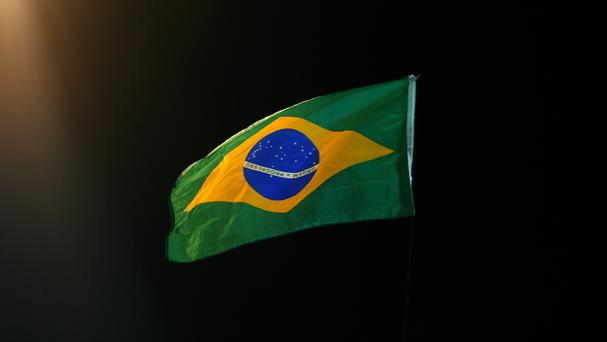 Brazilian police say they have identified and issued arrest warrants for four of the more than 30 men being investigated in the gang rape of a teenage girl