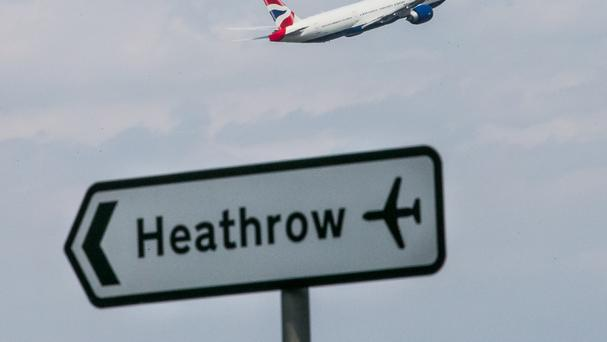 Minh Quang Pham plotted a suicide bombing at Heathrow