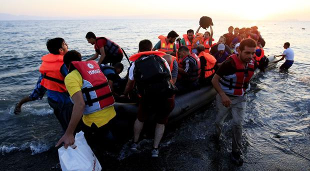 Hundreds of refugees are feared to have drowned in the Mediterranean Sea this week