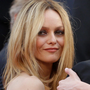 Johnny Depp's ex Vanessa Paradis at Cannes last week. Photo: AP