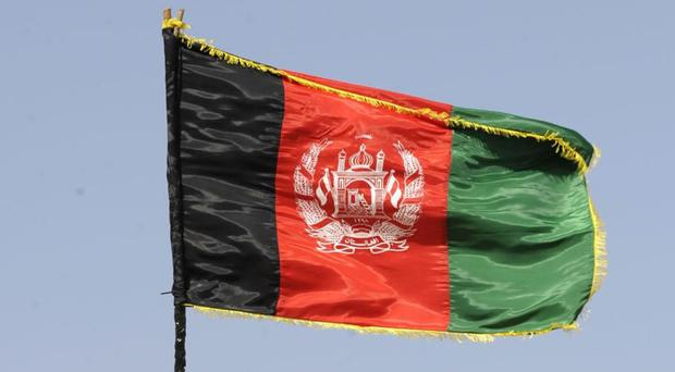 The attack took place in Afghanistan's northern Kunduz province