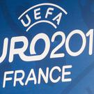 The Euro 2016 finals are being held in France (AP)
