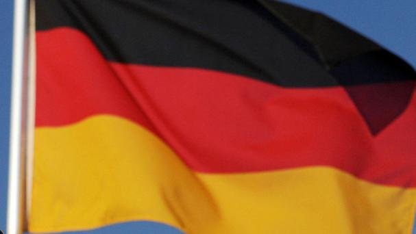 The men are suspected of planning an attack in the German city of Dusseldorf