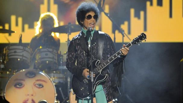 The findings confirm suspicions that opioids played a role in Prince's death (AP)