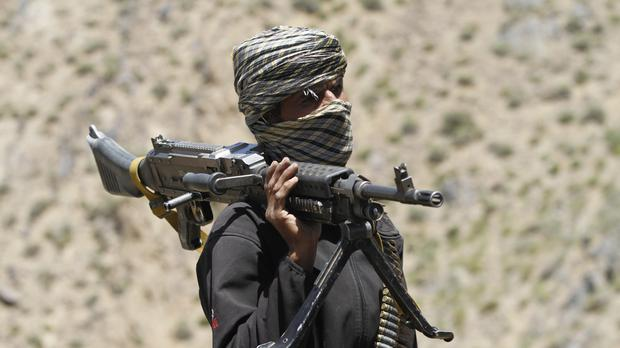 The Taliban have increasingly targeted the judiciary since the government executed six convicted insurgents last month
