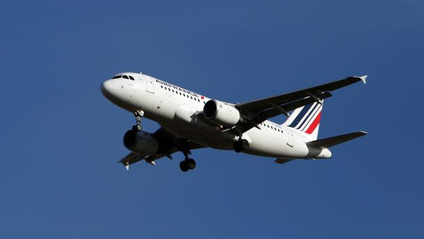 Air France is cancelling flights due to a strike by pilots