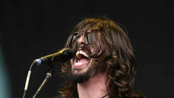 The Foo Fighters cancelled some gigs in the wake of the Paris terror attacks in November last year