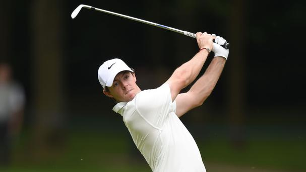 Rory McIlory will not be competing at the Olympics in Rio