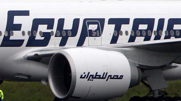 The recorders were extensively damaged when the plane travelling from Paris to Cairo plunged into the ocean in May