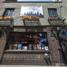The Stonewall Inn in New York's Greenwich Village (AP)