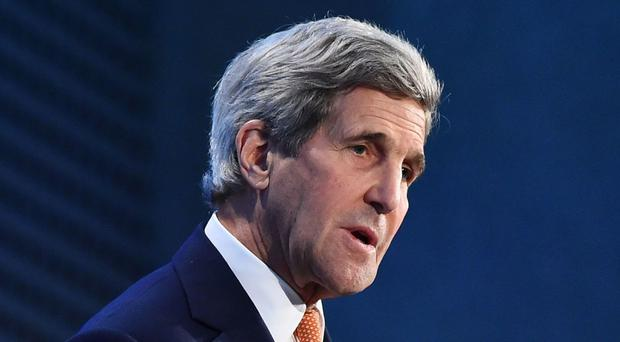 US Secretary of State John Kerry will visit Brussels and London to meet top diplomats after the Brexit vote