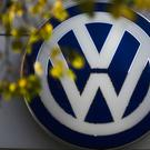 VW has agreed a settlement over its emissions scandal (AP)