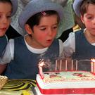Happy Birthday To You is one of the best loved songs in the world