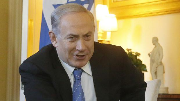 Israeli PM Benjamin Netanyahu's office said his ministers voted seven to three to restore full diplomatic ties with Turkey