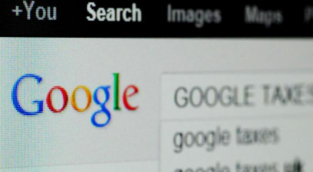 Google's offices in Madrid are being searched by Spanish tax inspectors