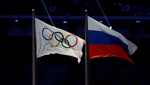 The Russian men's quadruple sculls team will be replaced by New Zealand at the Rio Olympics