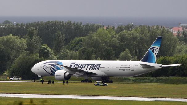 The cause of the EgyptAir crash remains uncertain