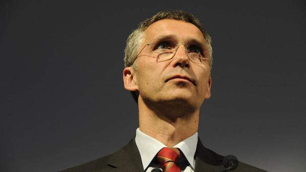 Nato secretary-general Jens Stoltenberg outlined the ambitious agenda of the two-day summit in Warsaw
