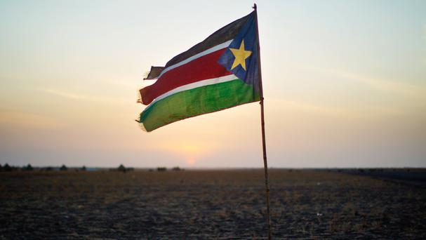 South Sudan is marking the fifth anniversary of independence