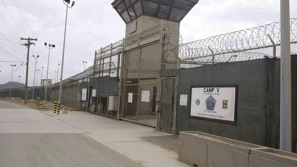 Obama's plan for shuttering the facility calls for bringing the several dozen remaining prisoners to maximum-security prisons in the United States (AP)