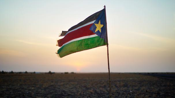 South Sudan has been hit by fighting in the capital Juba, on the weekend the country marked five years of independence