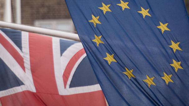 Britain's vote to leave the EU has sparked world uncertainty