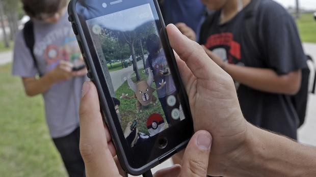 The Auschwitz museum has urged visitors not to play Pokemon Go