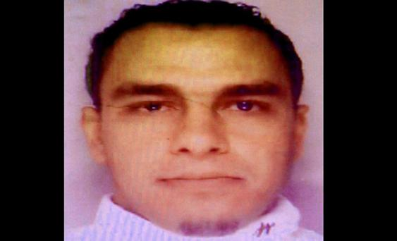 THE DERANGED KILLER: Mohamed Lahouaiej Bouhlel