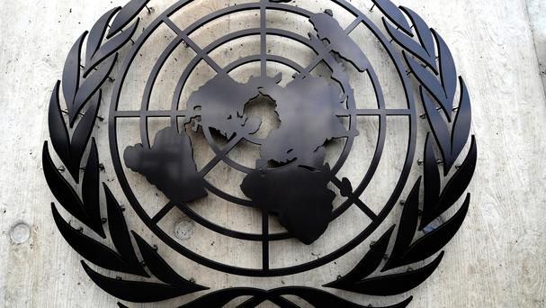 The UN says there are nearly half a million people living in besieged areas in Syria