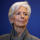 IMF boss Christine Lagarde Photo: Reuters