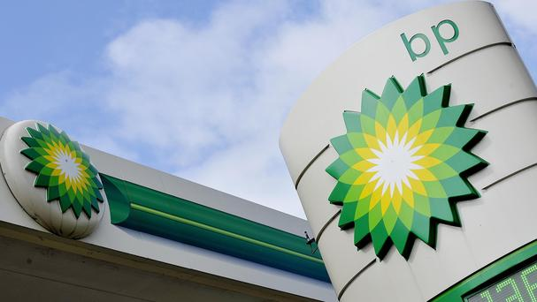 Oil giant BP delivers first quarter results tomorrow