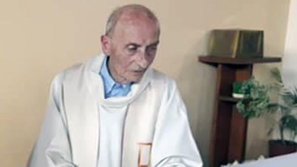 Murdered priest Father Jacques Hamel (Cindy Aubree/AP)