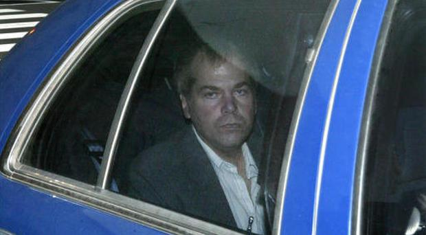 John Hinckley Jr will be allowed to leave a Washington mental hospital and live full-time in Virginia (AP)