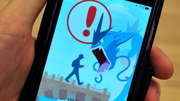 Police considering taking legal action against the app's maker, because it has no age restrictions