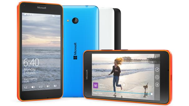 Microsoft says most of the job cuts will be in its smartphone business