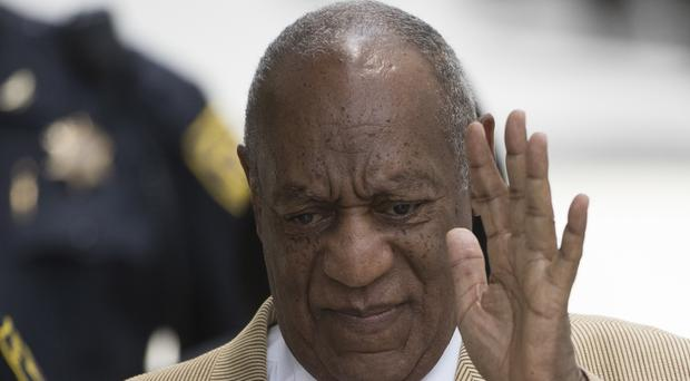 Bill Cosby has dropped his lawsuit against Andrea Constand