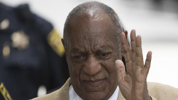 Bill Cosby has dropped his lawsuit against Andrea Constand (AP)