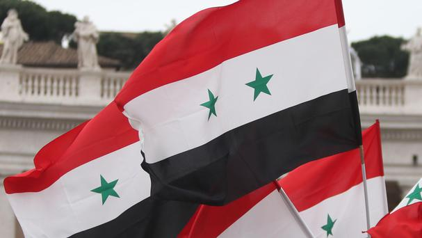 Calls have been growing among the opposition for the US-led coalition to temporarily stop its bombing of Islamic State of Iraq and the Levant (Isil) to avoid further unintended casualties. Photo: Stock